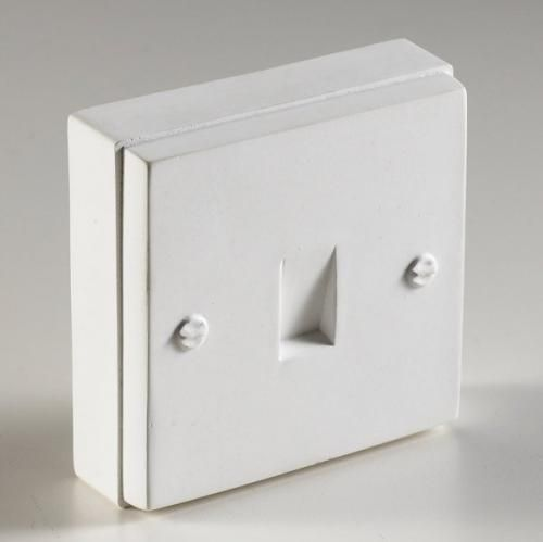 Things that Quicken the Heart: Rachel Whiteread, Switch, 1994