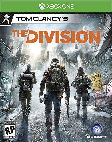 Tom Clancy's The Division - Xbox One Ubisoft http://www.amazon.com/dp/B00DDXILBQ/ref=cm_sw_r_pi_dp_blYRvb0YHPGFV