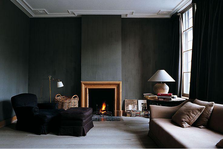 architecture decor interior italy milan