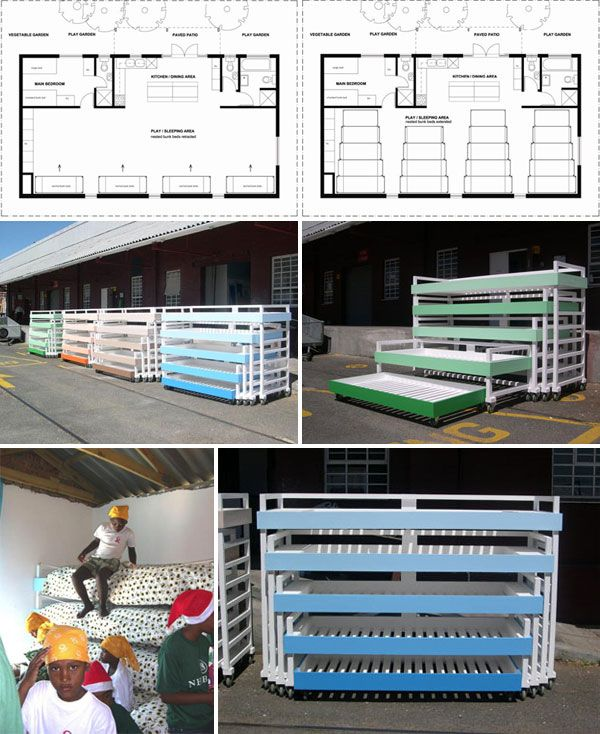 25 Best Multiple Bed Solutions Images On Pinterest Child
