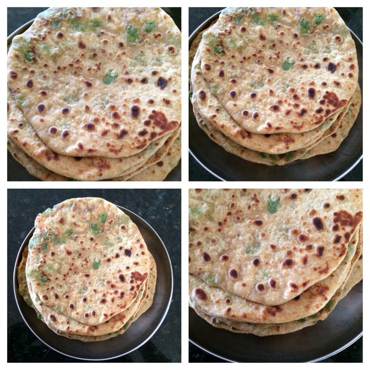 Sneha loves all kinds of Paratha, and I decided to pack her a few of them so she can eat them the next few days. Quite healthy, and easy also to make.
