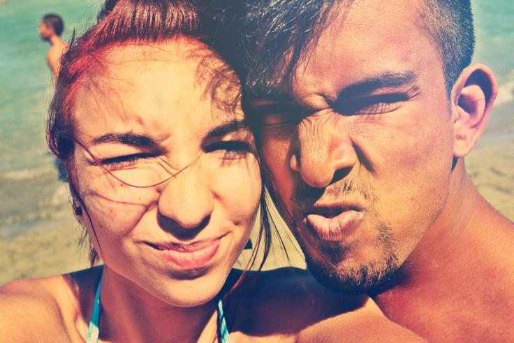 summer is always better with ur best friend ;)
