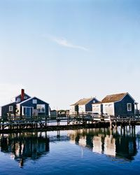Nantucket Restaurants on Food & Wine