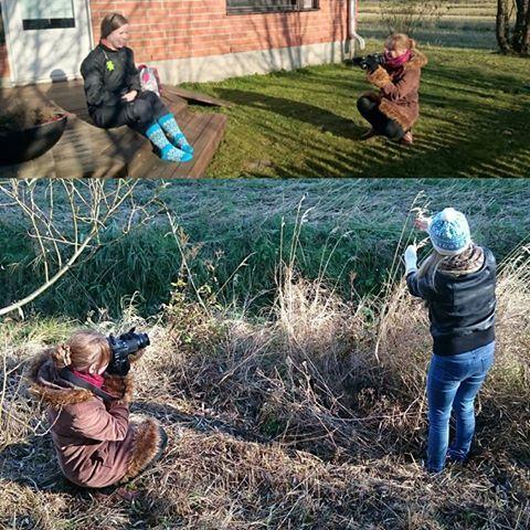 Tuotekuvaukset, shooting product photos