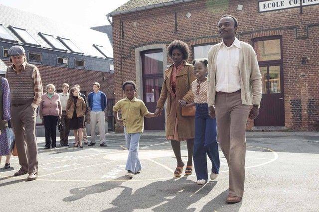 """""""Bienvenue à Marly-Gomont"""" : après le buzz de la chanson, le film sur l'enfance de Kamini Zantoko"""