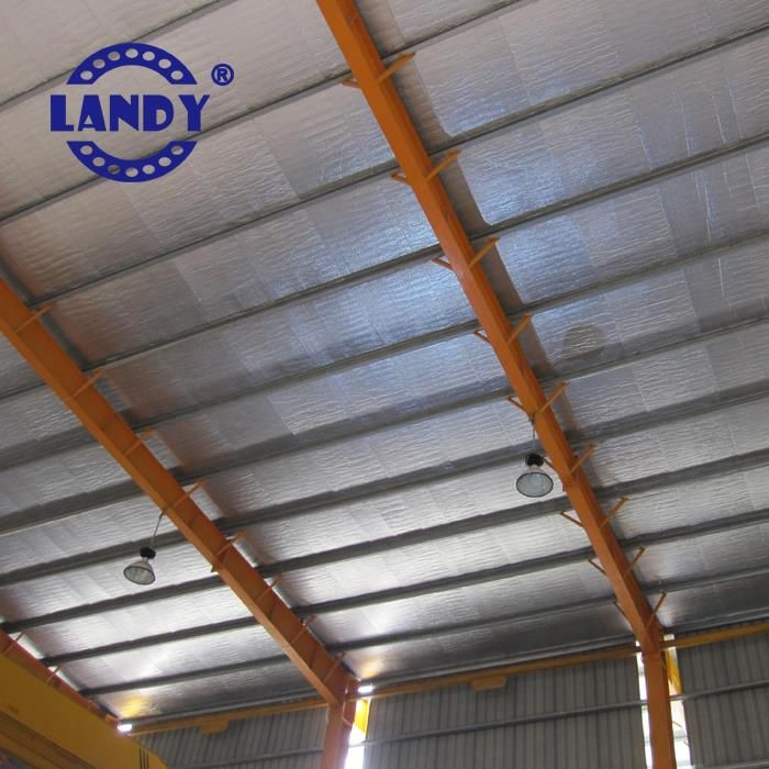 Image result for foil insulation white warehouse