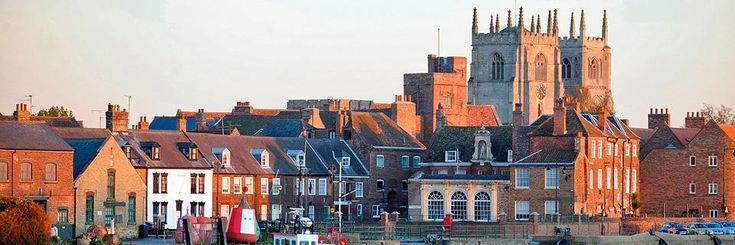 King's Lynn, Norfolk