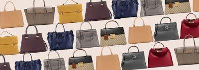 UNIVERSO PARALLELO: Rientro al lavoro? Quale borsa sfoggiare?