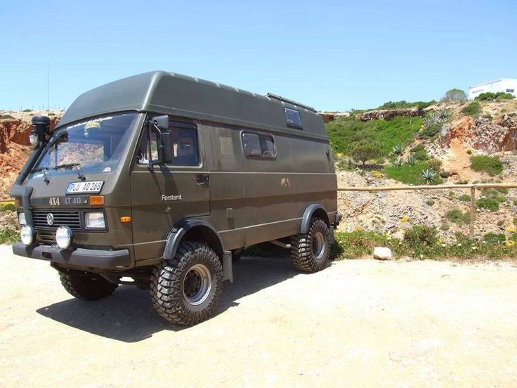 American Expedition Vehicles >> 17 Best images about LT40 on Pinterest | American auto, Volkswagen and 4x4