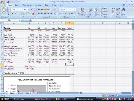 accounting tips and tricks for students pdf