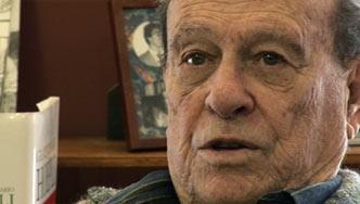 Giorgio Bocca, journalist and writer