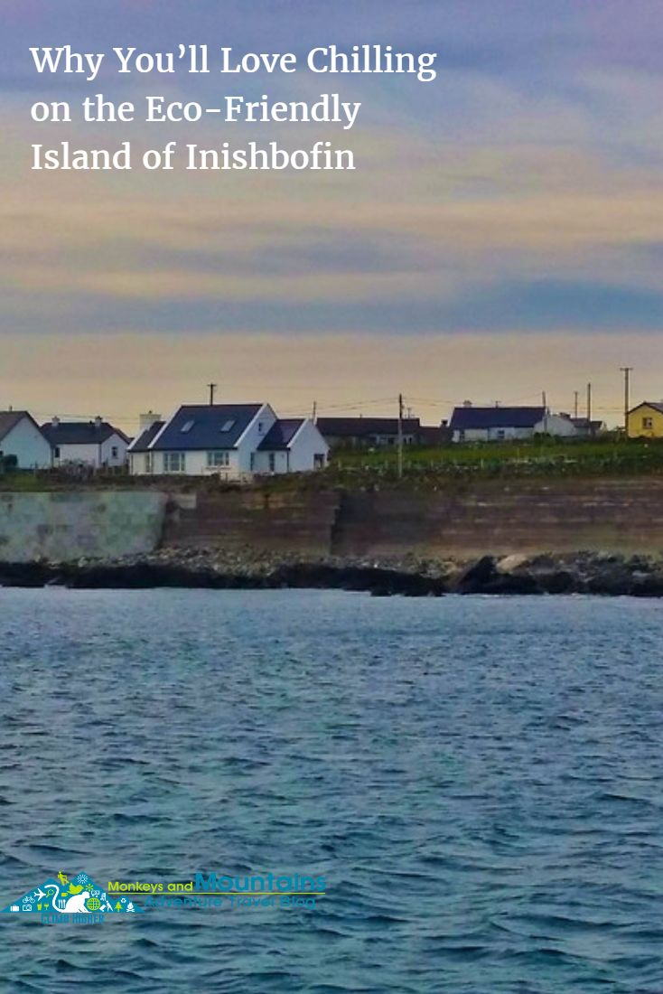 Why You'll Love Chilling on the Eco-Friendly Island of Inishbofin