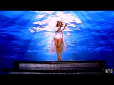 Beyonce - Smash Into You (I Am World Tour)