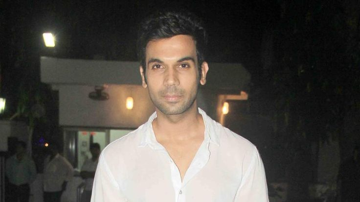 Rajkummar Rao says hiring Hollywood agent is on cards, but Bollywood is priority - Hindustan Times #FansnStars
