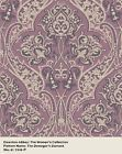 Fat quarter Patchwork Quilting Fabric Makower UK Downton Abbey Dowager 7318 P fq
