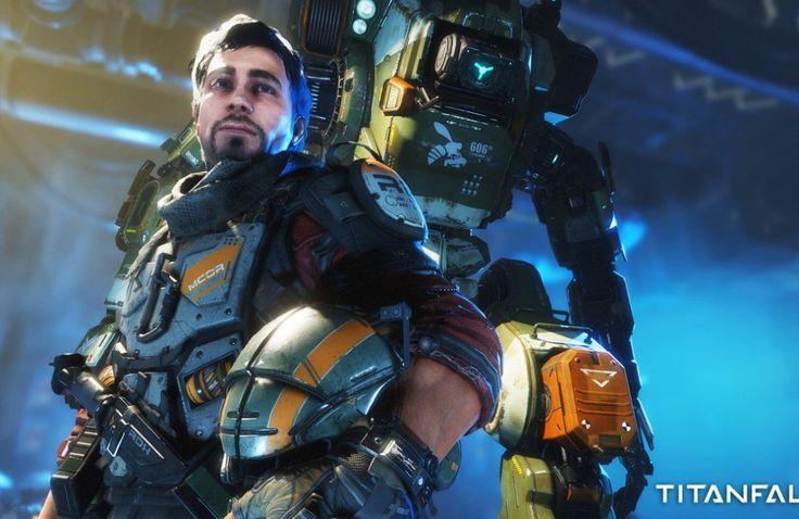 Titanfall 2 ganha um vídeo de gameplay  O game Titanfall 2 ganhou um gameplay baseado na campanha singleplayer, inédita em um game da franquia. Confira mais no link!