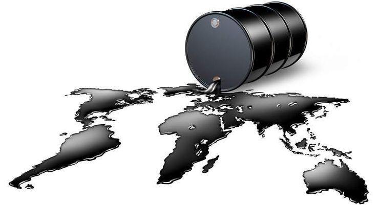 Petróleo Texas cierra en USD 44,74 (+0,63%) y Brent en USD 47,37 (+0,98%) El precio del petróleo intermedio de Texas (WTI) subió el viernes un 0,63 % y cerró en 44,74 dólares el barril; aunque acumuló un descenso semanal del 2,4 %, la cuarta semana consecutiva con un saldo negativo  http://wp.me/p6HjOv-4al ConstruyenPais.com