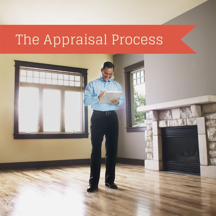 What to Expect During the Home Appraisal Process