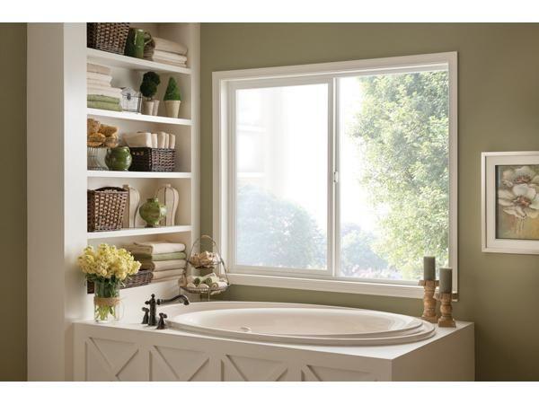 64 best bathroom window ideas images on pinterest