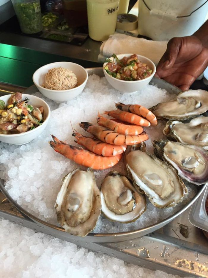 7 Amazing Seafood Restaurants In New Orleans Worthy Of A Food Coma