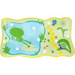 Safety 1st Froggy & Friends Bath Mat.