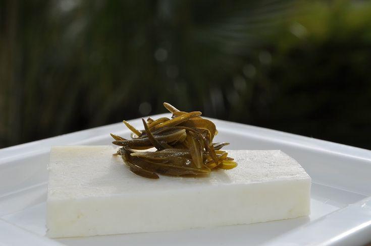Evde Süt Kesiğinden Peynir Yapımı
