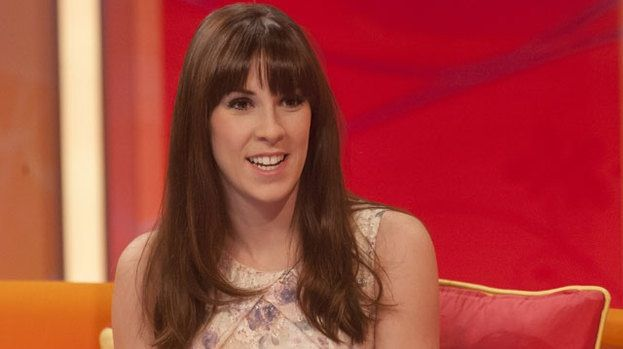 Verity Rushworth, plays Donna Windsor-Dingle