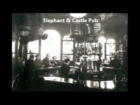 Elephant and Castle Life in the Elephant