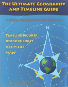 Amazon.com: Ultimate Geography And Timeline Guide (9780966372205): Maggie Hogan, Cindy Wiggers: Books: Maps Activities, Books, Homeschool Geography, Cindy Wigger, Ultimate Geography, Classic Homeschool, Timeline Guide, Maggie Hogan, Teaching Geography