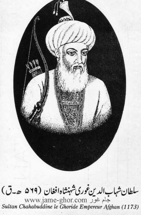 Mohammed of Ghor - when he entered Delhi in 1192 a.d. after defeating Prithvi Raj Chauhan he found Rani Samyukta & hundreds of Rajput ladies have already committed Sati ( entering the holy pyre ).