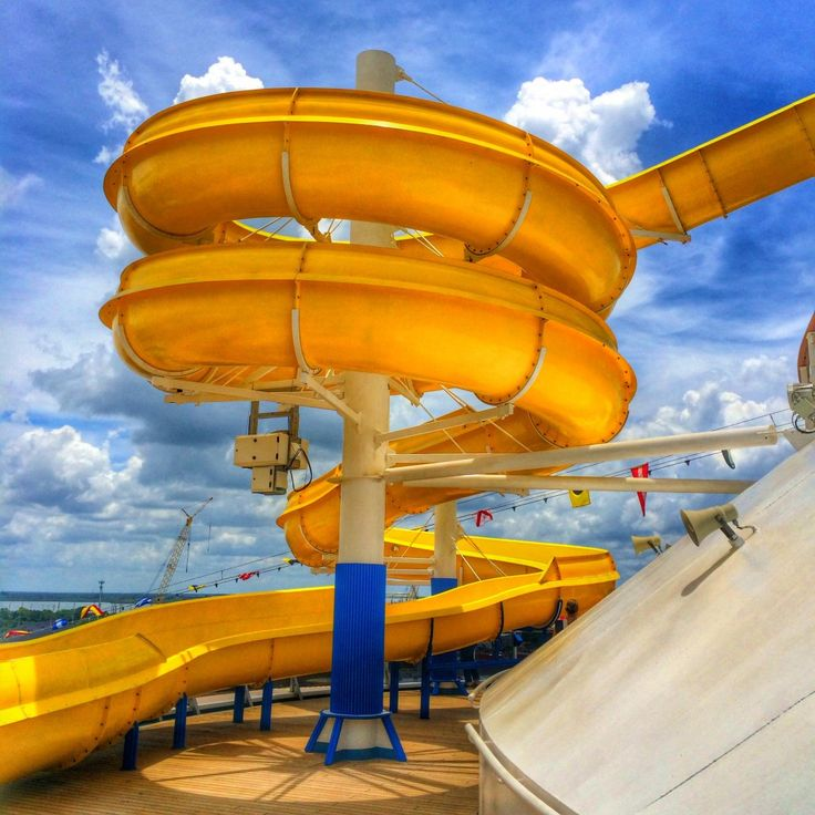 Carnival Legend Cruise Ship