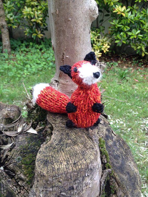 Conigli, scoiattoli, pulcini,  miniature Soft toys, pet on Etsy,