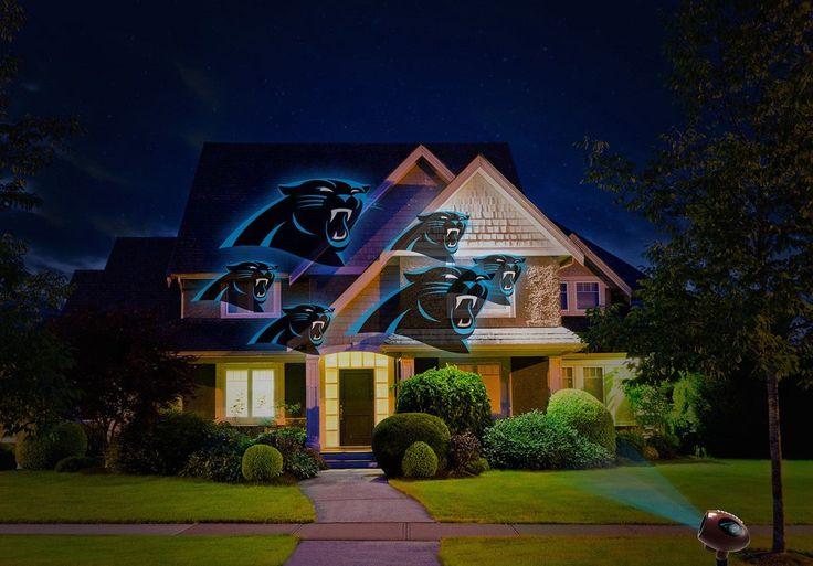 Carolina Panthers Team Pride Light