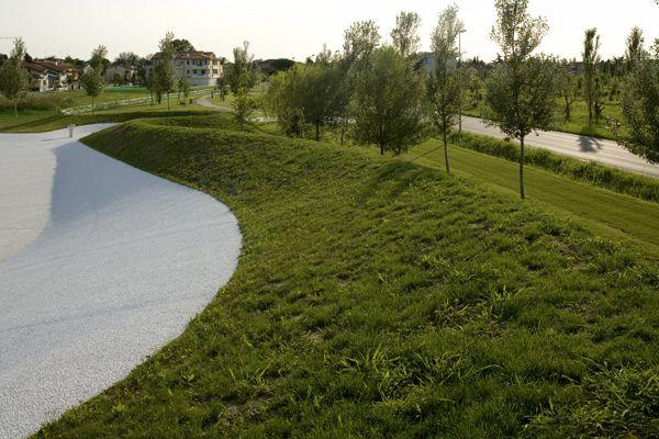 Neighbourhood Park / Cino Zucchi Architetti park4 – Plataforma Arquitectura