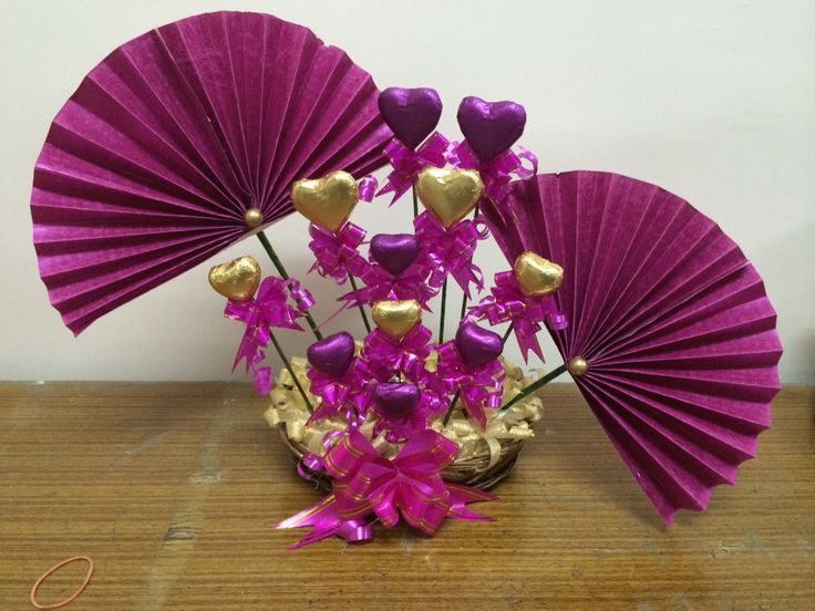 Chocolate bouquet (UT)                                                       …