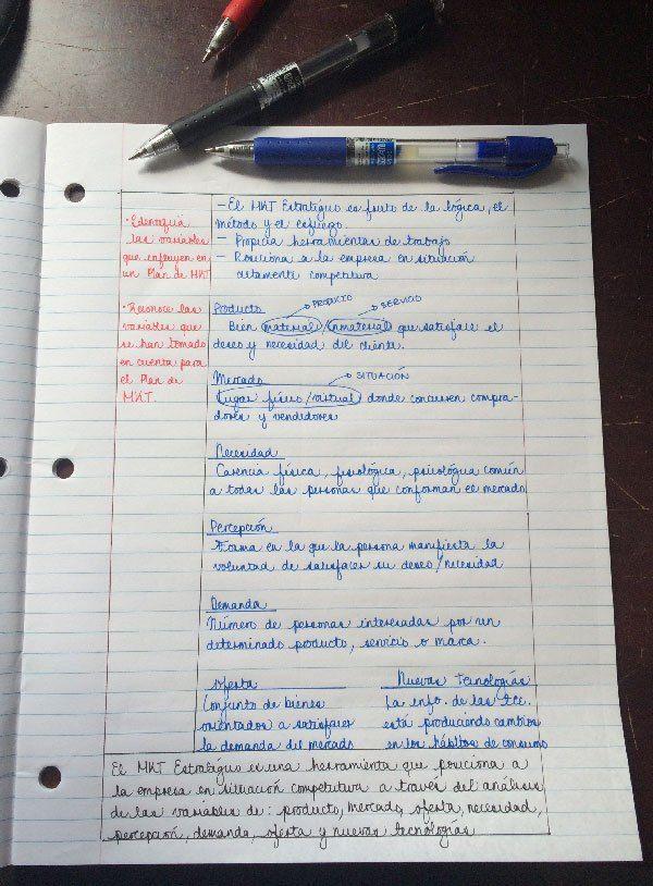 tomar-notas