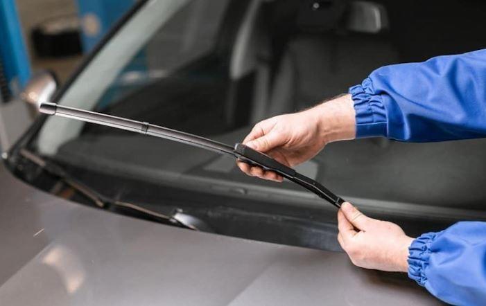 Mengenal Fungsi Wiper Mobil Dunia Inspirasi Mobil Alat Kebersihan Interior Mobil