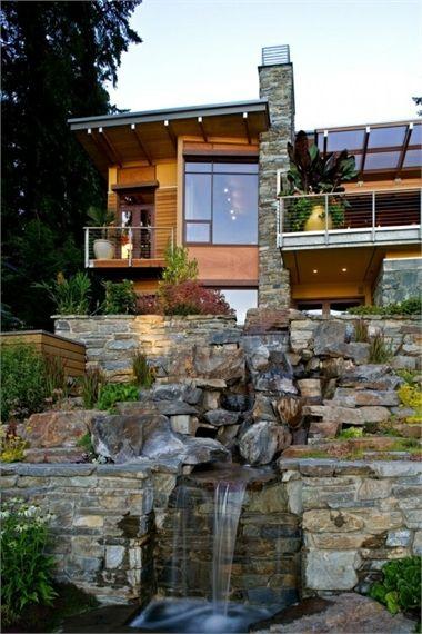 Farklı Tasarım Evler