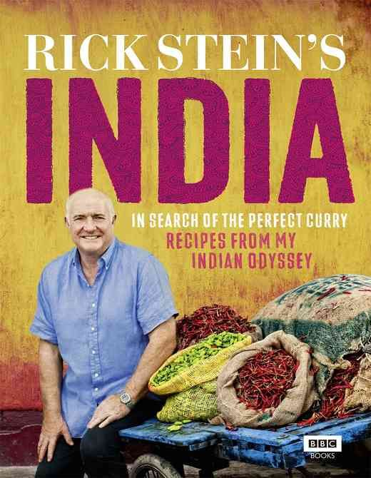 Cover of Rick Stein's India
