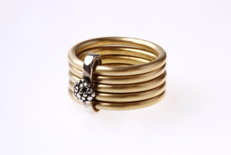 Catherine Hills Rings