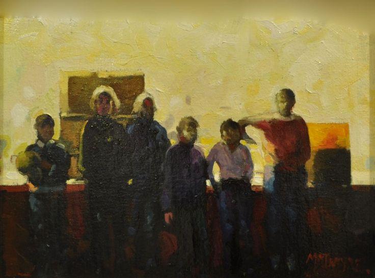 Joe McIntyre Chip Shop, Dundee | Scottish Contemporary Art