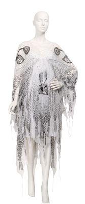 Zandra Rhodes (British, born 1940), The Stardust Collection 2010