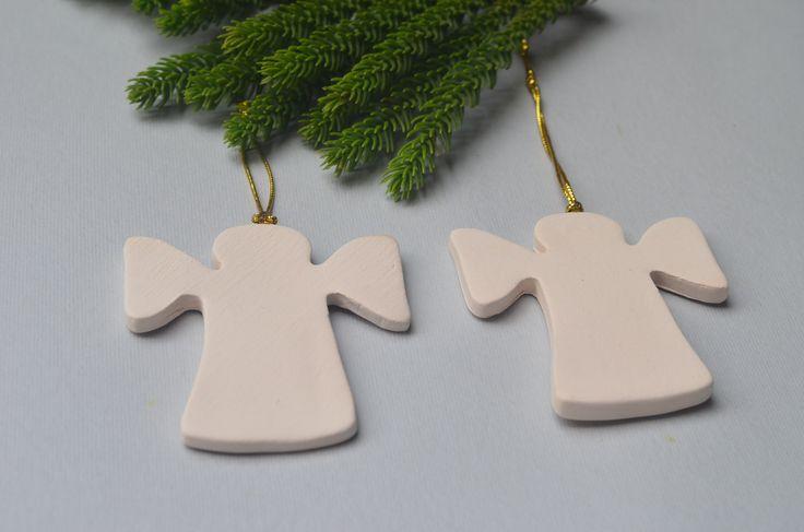 angels @eaceramicstudio #ceramics #angels #christmas