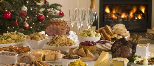 Si este año te toca cocinar en Nochevieja, decídete por la opción buffet. Es un gran acierto y te damos nuestros mejores consejos...