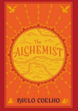 """allegiance and dedication in the alchemist a novel by paulo coelho In jrr tolkien's novel the hobbit bilbo baggins  is the feeling of allegiance or the  represents a heroic theme while paulo coelho's """"the alchemist."""