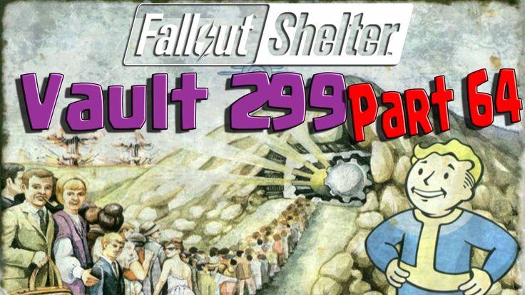 Fallout Shelter - Vault 299 - Part 64
