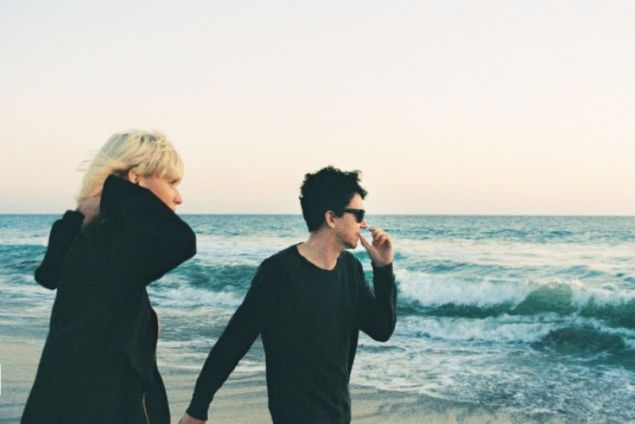 "The Raveonettes Share ""This Is Where It Ends"" Track Via BlackBookWithGuitars"