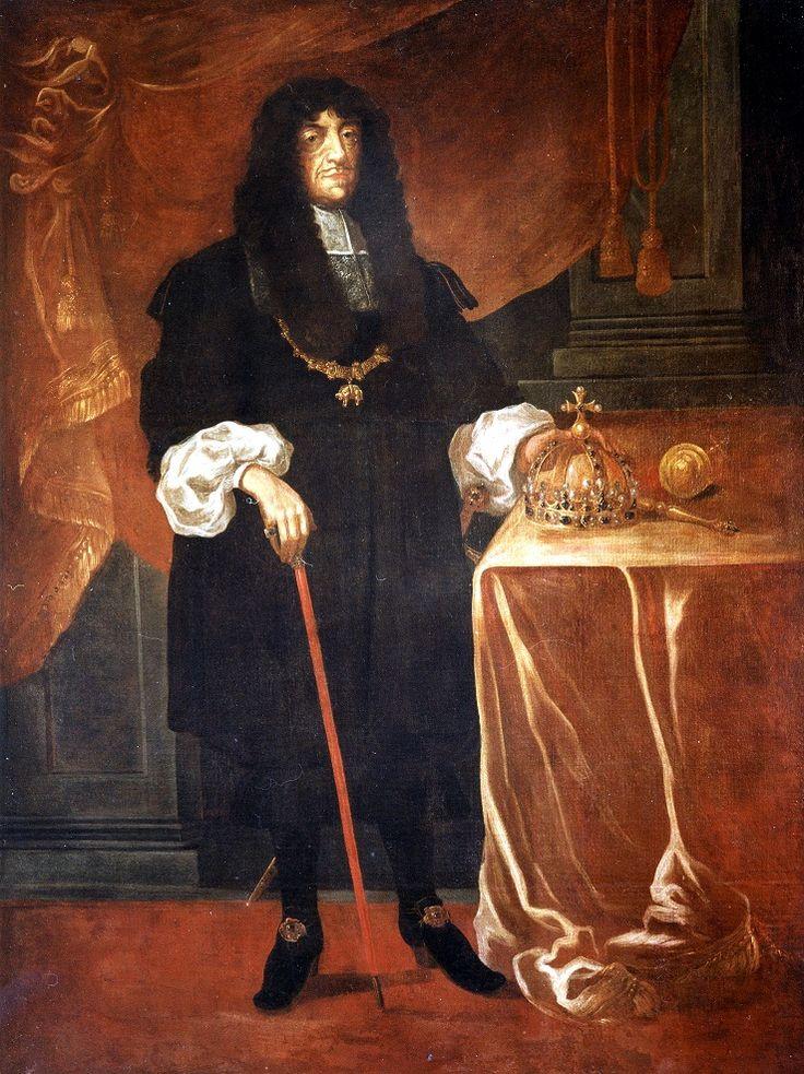 Jan II Kazimierz Waza zrzekł się korony 16 września 1668[5], a 30 kwietnia 1669 wyjechał do Francji, gdzie uzyskał niezwykle dochodowe opactwo Saint-Germain-des-Prés, którego został 76 opatem. Zmarł cztery lata po abdykacji 16 grudnia 1672. Podobno przyczyną zgonu był atak apopleksji jakiego doznał po otrzymaniu wiadomości o upadku Kamieńca Podolskiego. 31 stycznia 1676 został pochowany w katedrze wawelskiej, jego serce znajduje się w kościele Saint-Germain-des-Prés w Paryżu.
