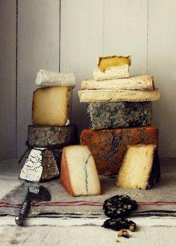 breezingby:  aicuisine:  Cheese porn.  Ewwwwwwww ;)>