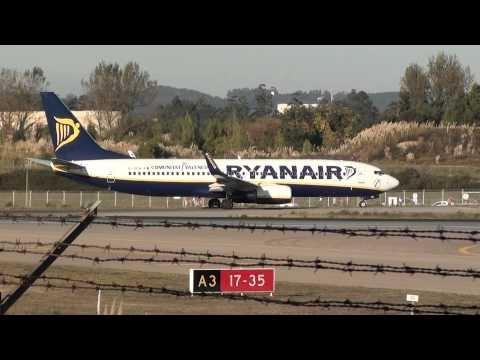 Ryanair @ Porto